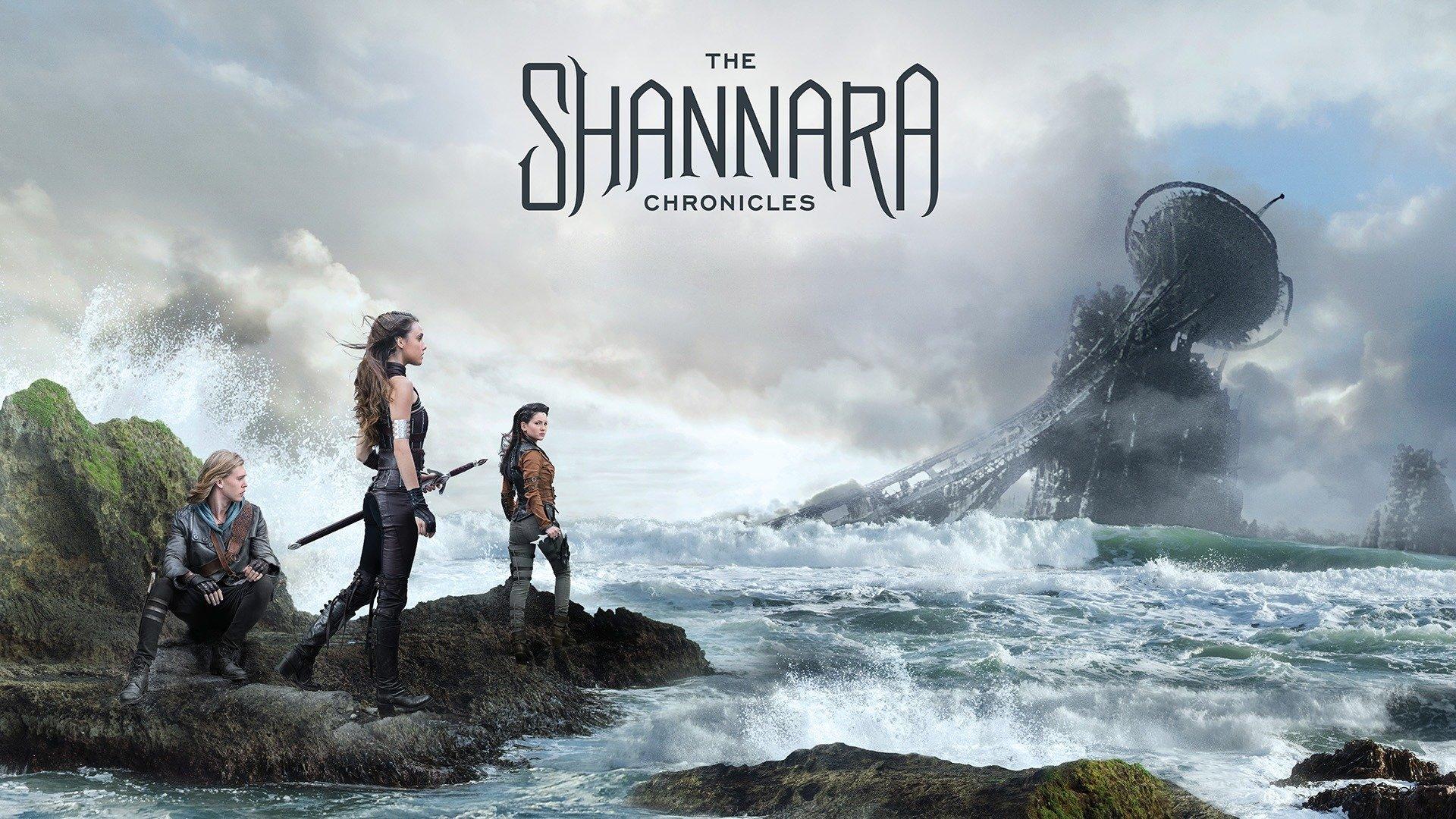 The Shannara Chronicles (MTV)