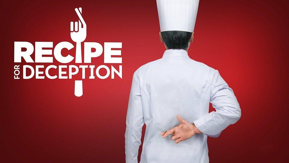 Recipe for Deception - Bravo