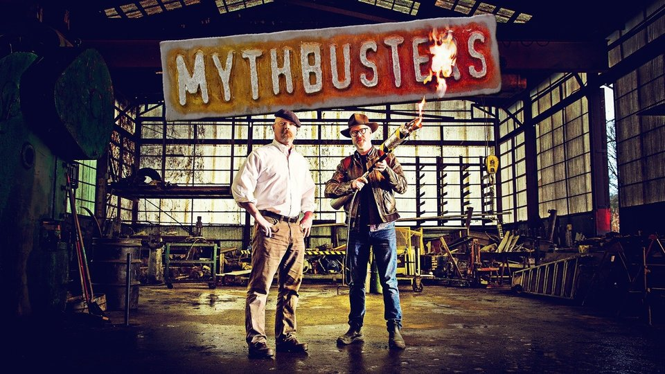 MythBusters - Discovery Channel