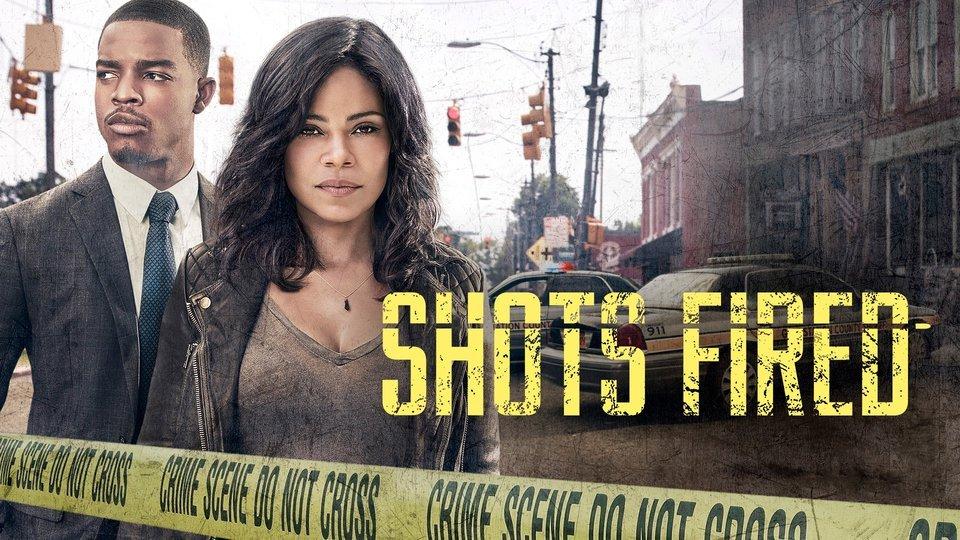 Shots Fired - FOX