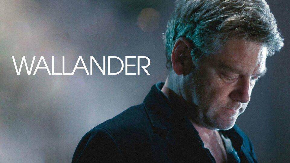 Wallander (PBS)