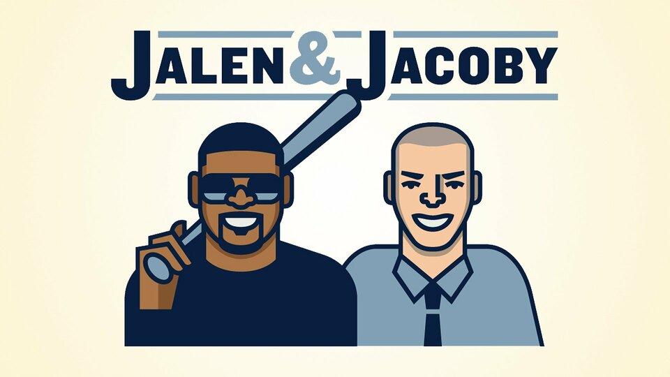 Jalen & Jacoby - ESPN2
