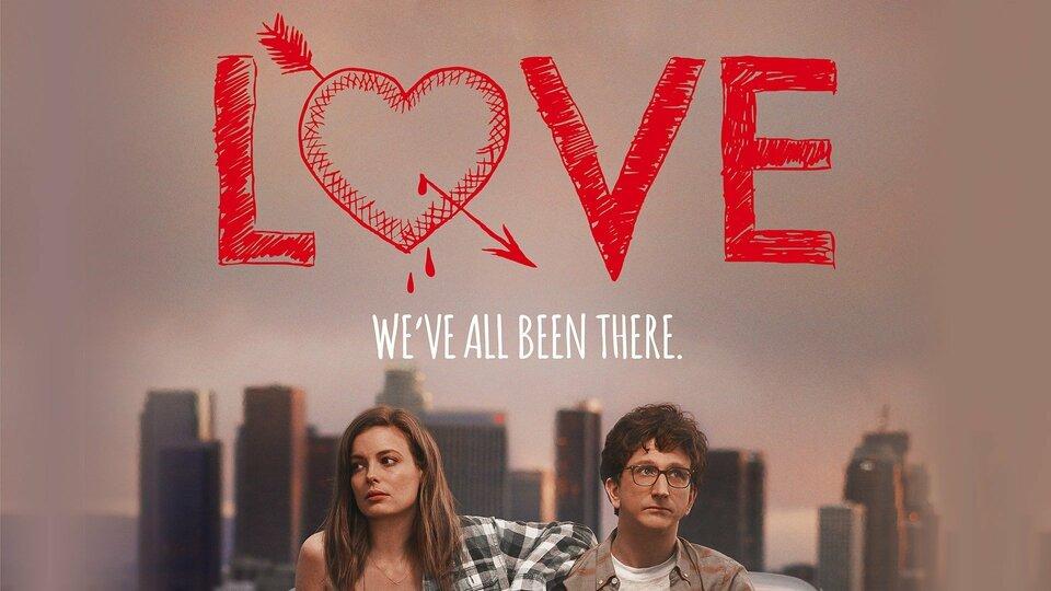Love - Netflix