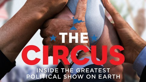 The Circus (Showtime)