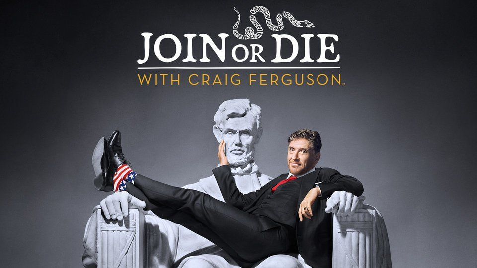 Join or Die (History Channel)