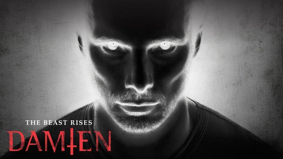 Damien - A&E