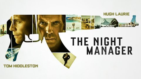 The Night Manager (AMC)