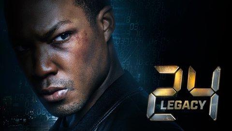 24: Legacy - FOX