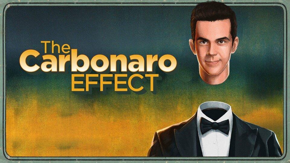 The Carbonaro Effect - truTV