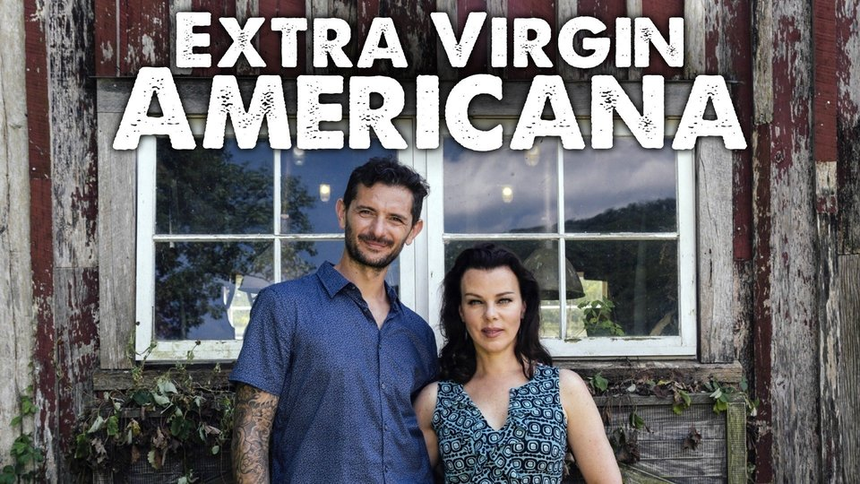 Extra Virgin Americana (Cooking Channel)