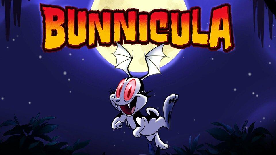Bunnicula (Cartoon Network)
