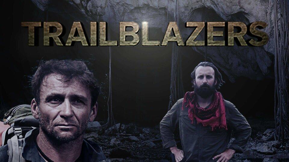 Trailblazers - Discovery Channel