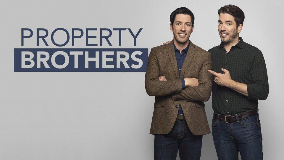 Property Brothers - HGTV