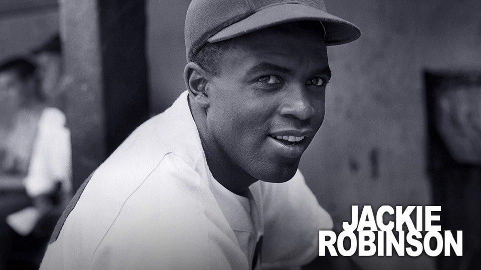 Jackie Robinson - PBS