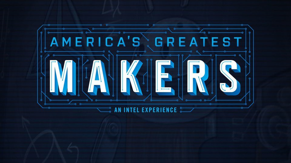 America's Greatest Makers - TBS