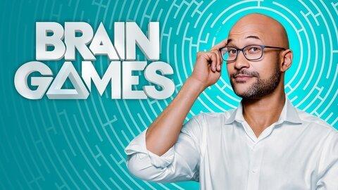 Brain Games - Nat Geo