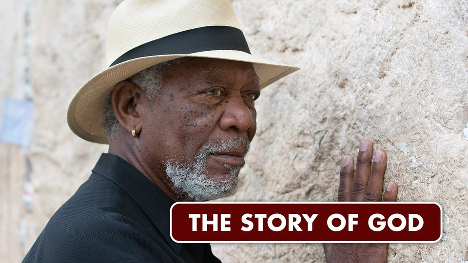 The Story of God With Morgan Freeman - Nat Geo