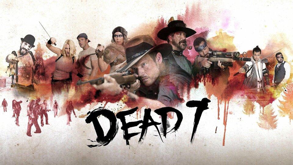 Dead 7 - Syfy