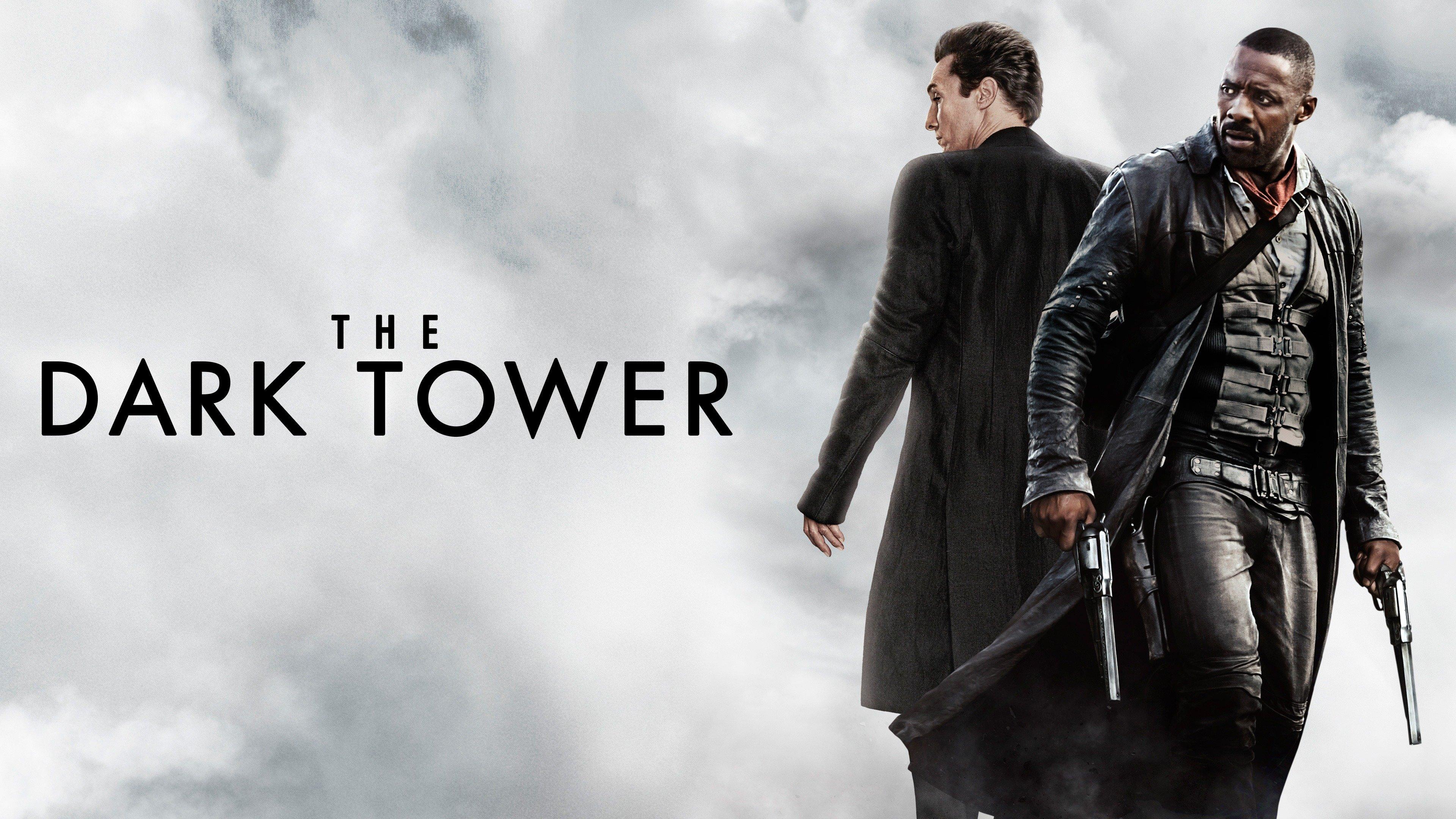 The Dark Tower -