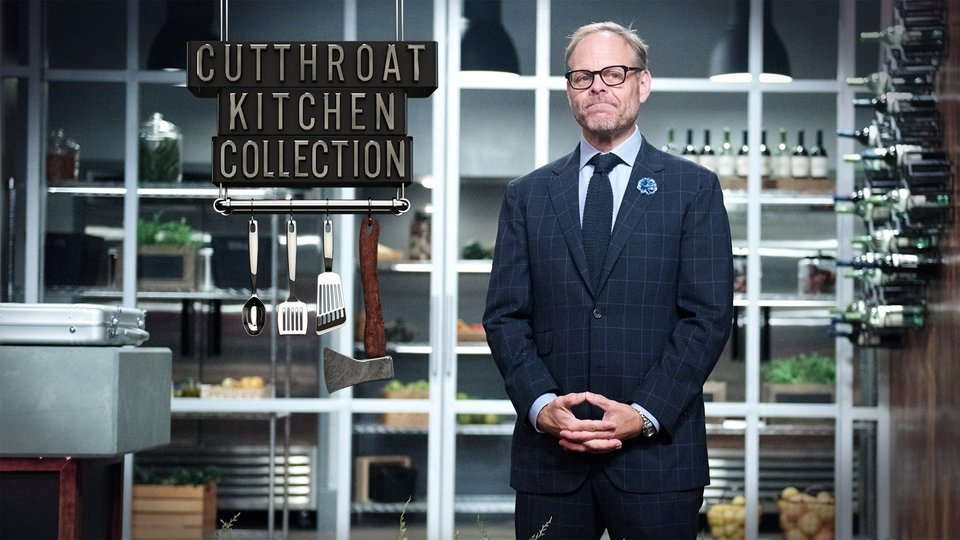 Cutthroat Kitchen (Food Network)