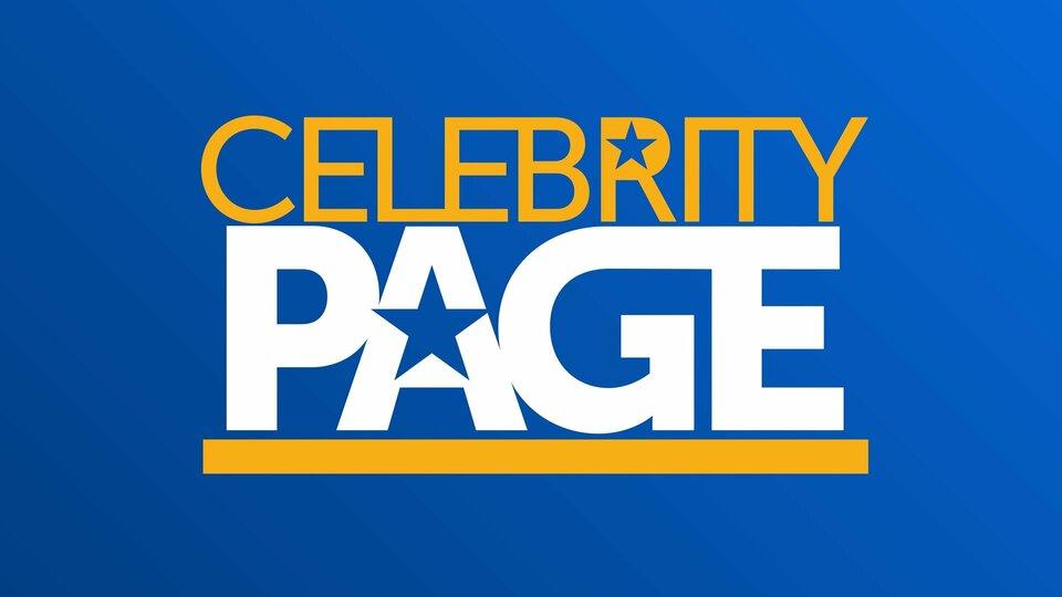 Celebrity Page (Reelz)
