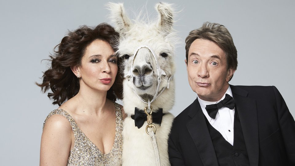 Maya & Marty - NBC
