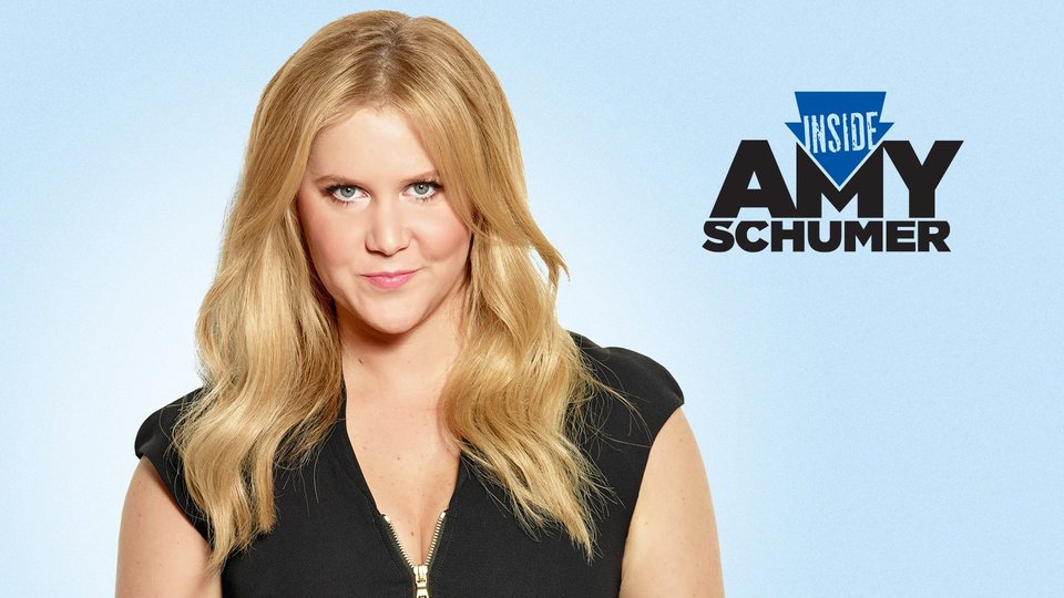 Inside Amy Schumer - Comedy Central