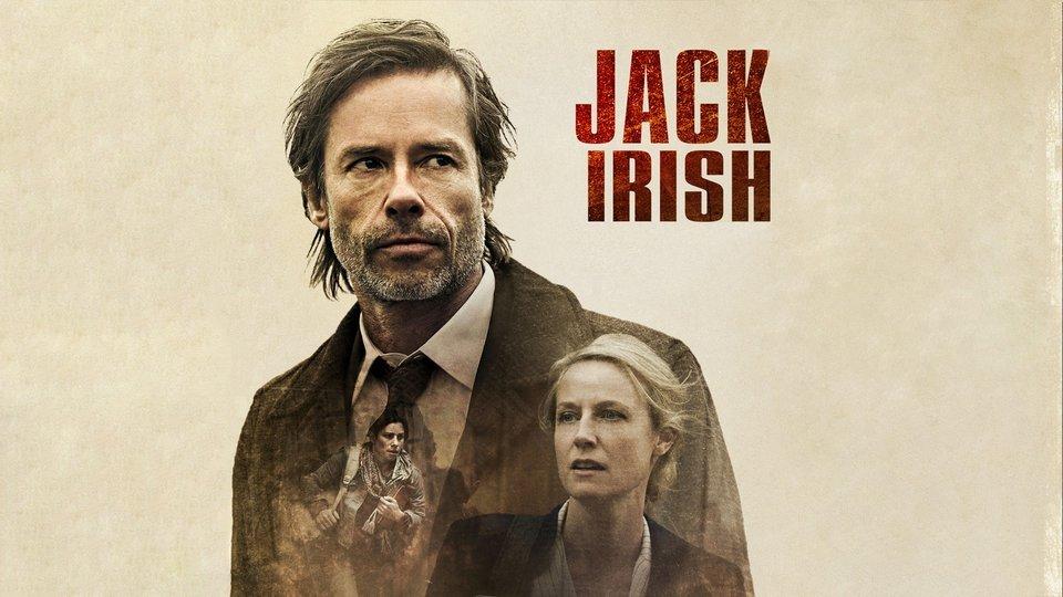 Jack Irish (Acorn TV)