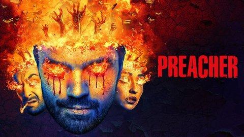 Preacher - AMC
