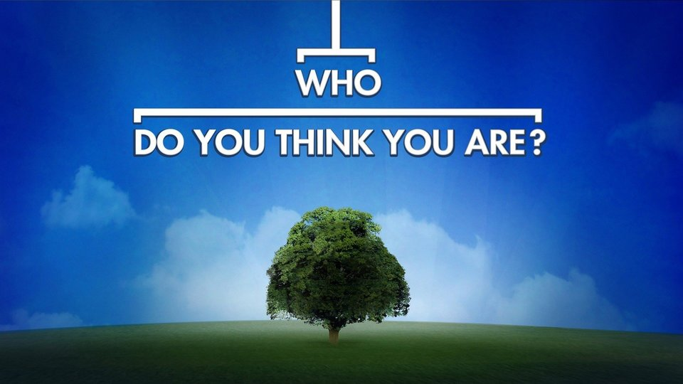 Who Do You Think You Are? - NBC