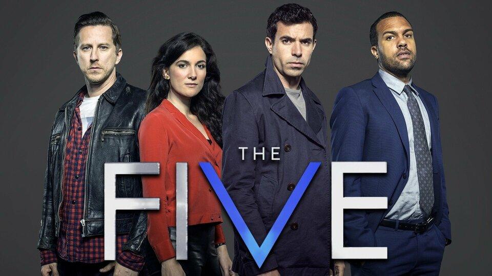 The Five - Netflix