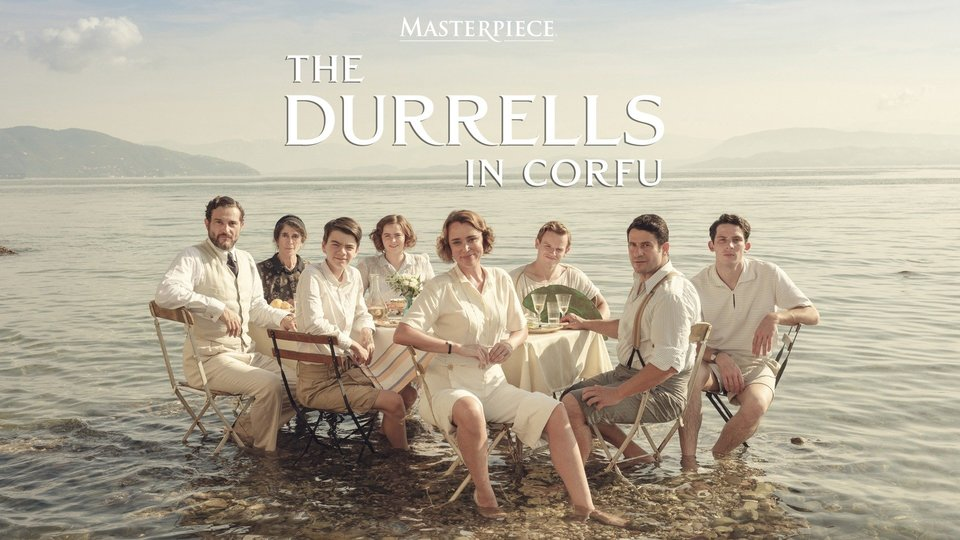 The Durrells in Corfu - PBS