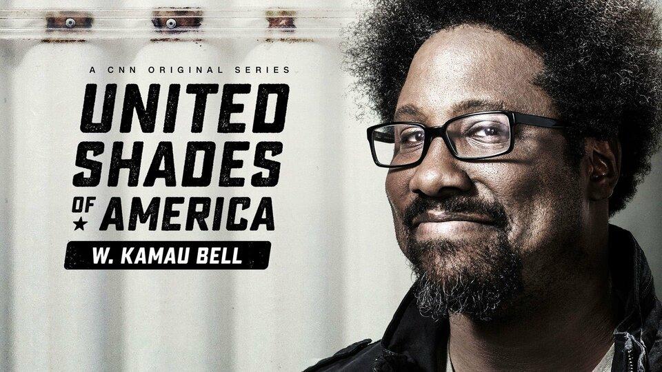 United Shades of America (CNN)