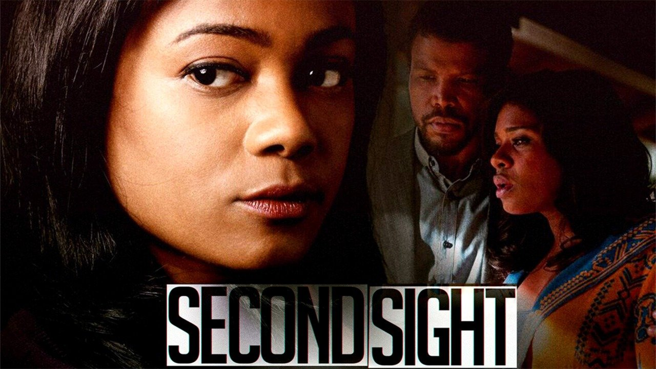 Second Sight (TV One)