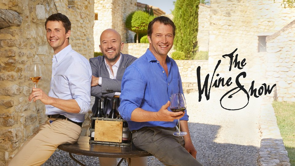The Wine Show - Sundance Now