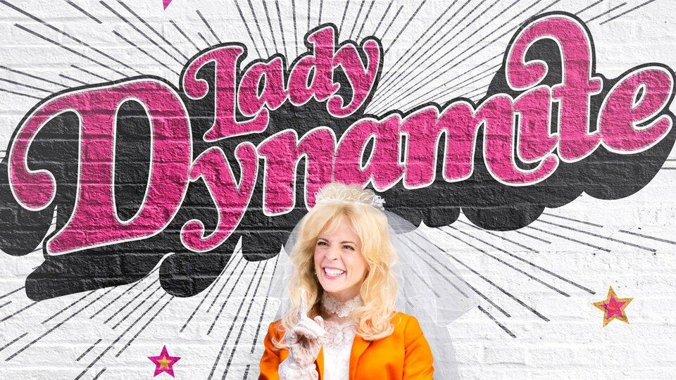 Lady Dynamite - Netflix