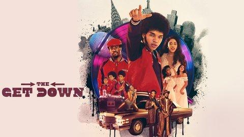 The Get Down - Netflix