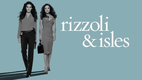 Rizzoli & Isles - TNT