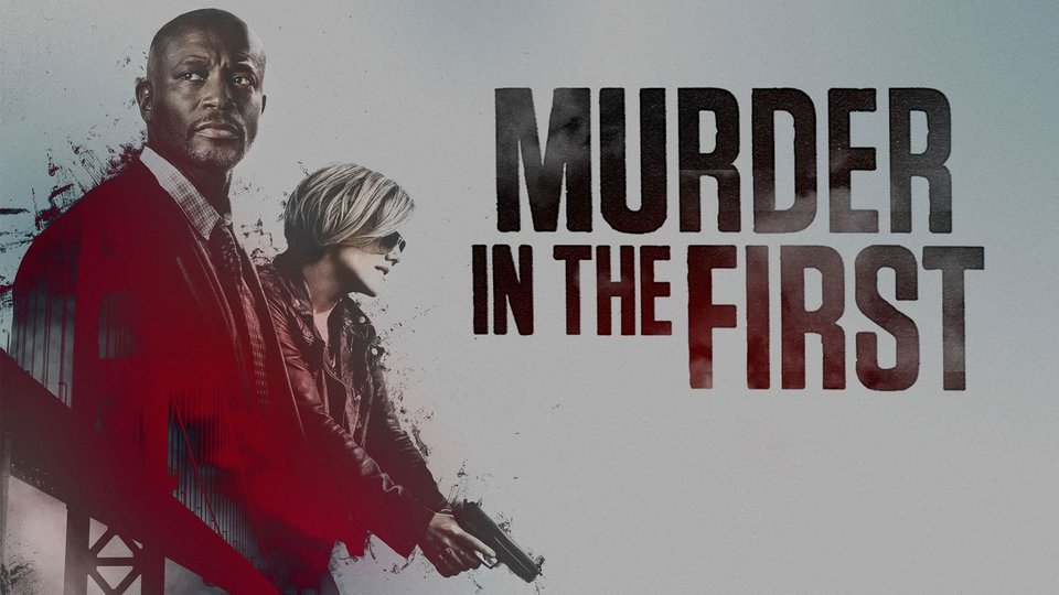 Murder in the First - TNT