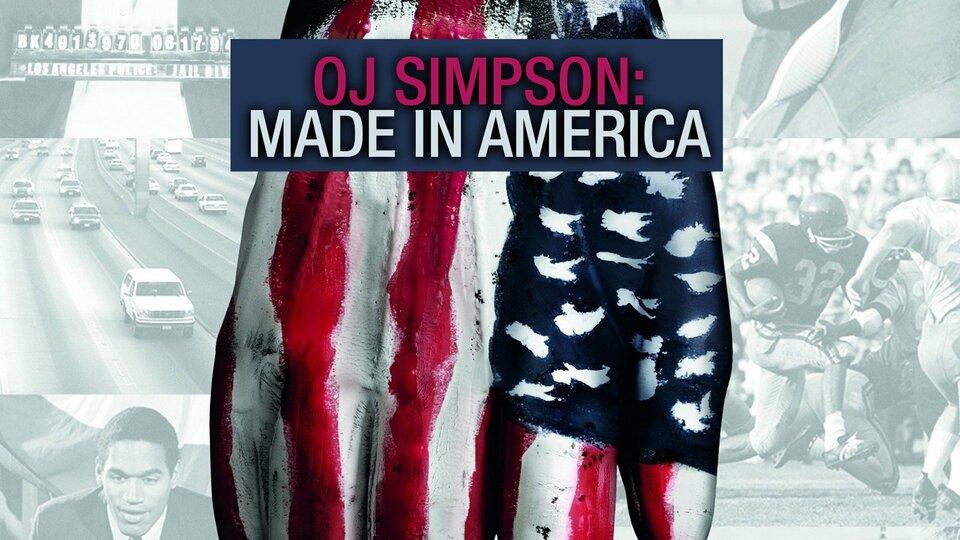 O.J.: Made in America - ESPN