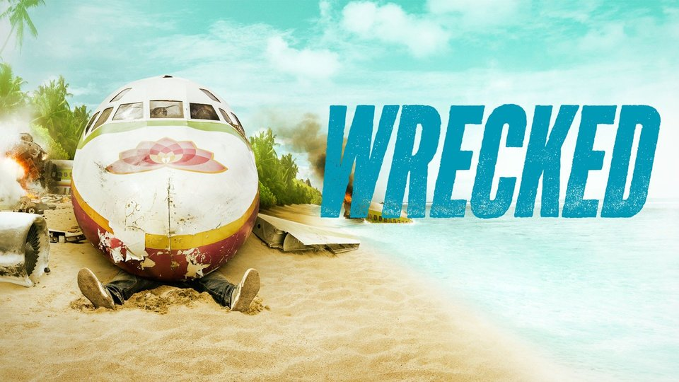 Wrecked (TBS)