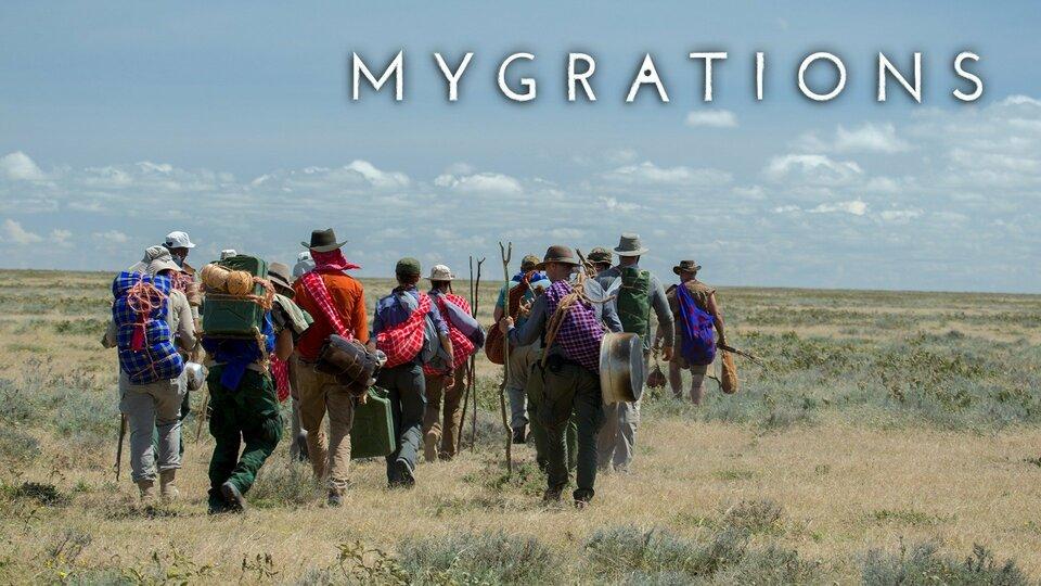 Mygrations (Nat Geo)