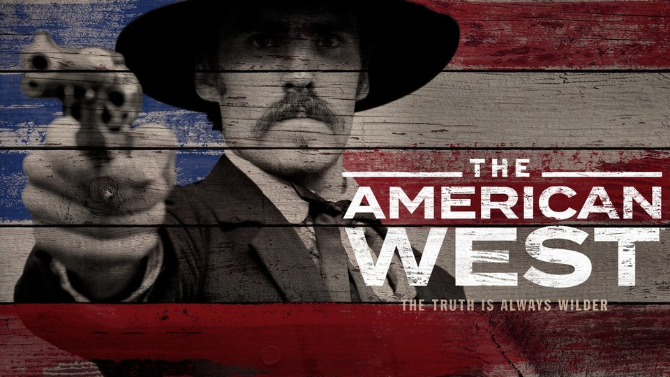 The American West - AMC