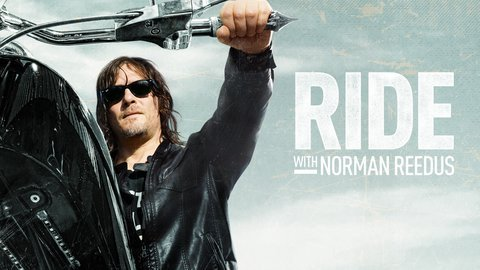 Ride With Norman Reedus - AMC