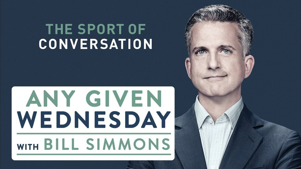 Any Given Wednesday With Bill Simmons (HBO)