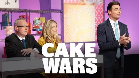 Cake Wars - Food Network