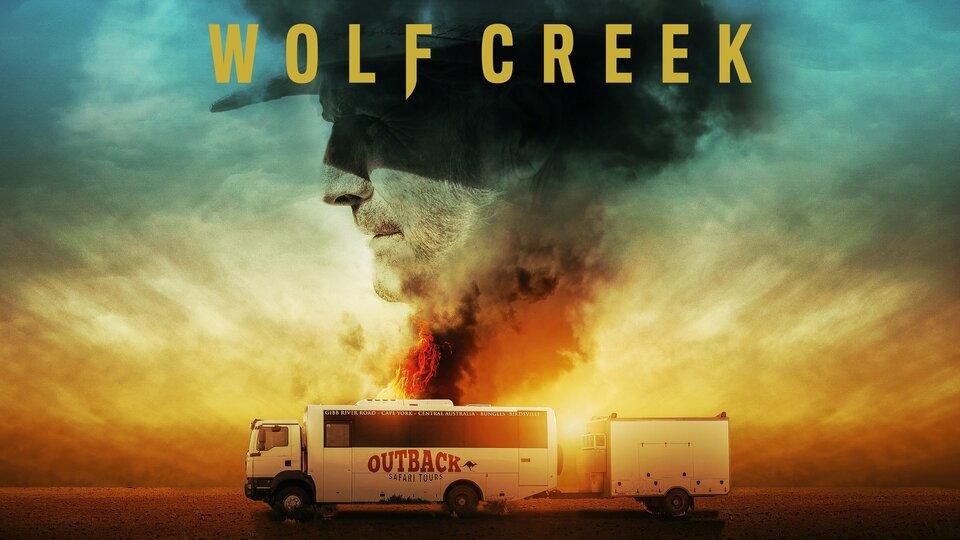 Wolf Creek - Pop TV