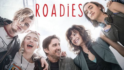 Roadies - Showtime