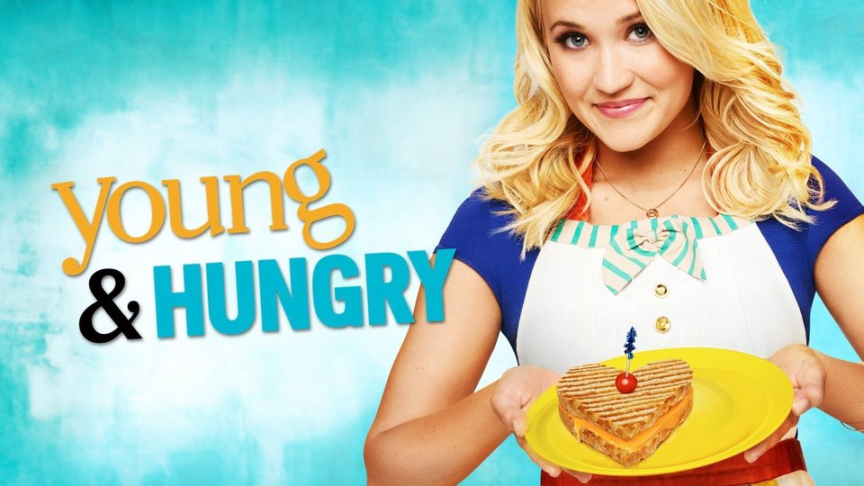 Young & Hungry - Freeform