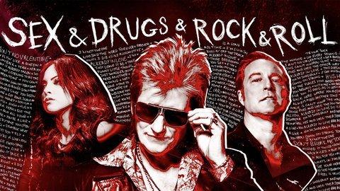 Sex&Drugs&Rock&Roll (FX)